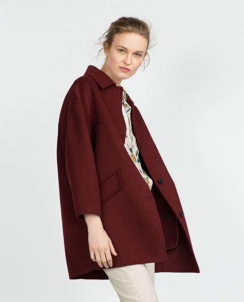 d9ea1b75d Zara: Avance Colección Otoño-Invierno 2015-2016 para Mujer