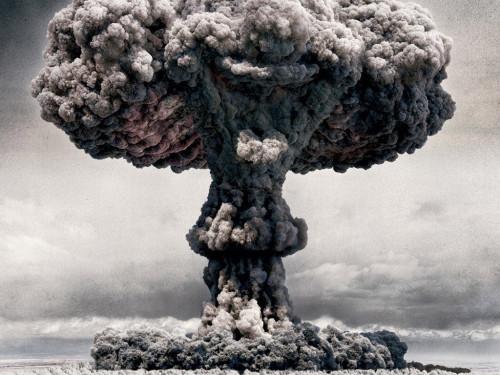 Bomba- Atomica