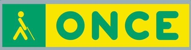 Logo once 640x169 - Sorteo Extra de Verano de la ONCE reparte 1 millón de euros en Las Palmas de Gran Canaria