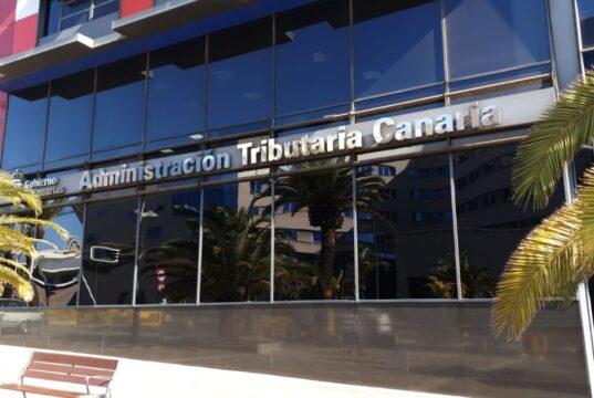 Administracion Tributaria Canaria 537x360 - Noticias Canarias - Últimas Novedades de Europa, España y el Mundo
