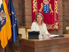 Alicia Vanoostende comision agricultura 27 de mayo 1 238x178 - Noticanarias.-Noticias Canarias - Últimas   Noticias de Canarias,España,Europa,México y el Mundo