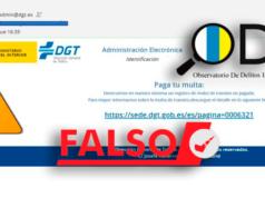 Falso email suplantando DGT 238x178 - Noticias Canarias - Últimas Novedades de Europa, España y el Mundo