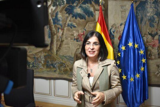 Carolina Darias 537x360 - Noticanarias.-Noticias Canarias - Últimas   Noticias de Canarias,España,Europa,México y el Mundo