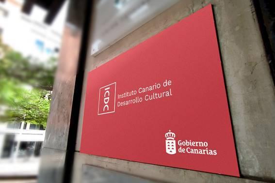 Institutp Canario Desarrollo Cultural ICDC - Nace el Instituto Canario de Desarrollo Cultural ( ICDC )