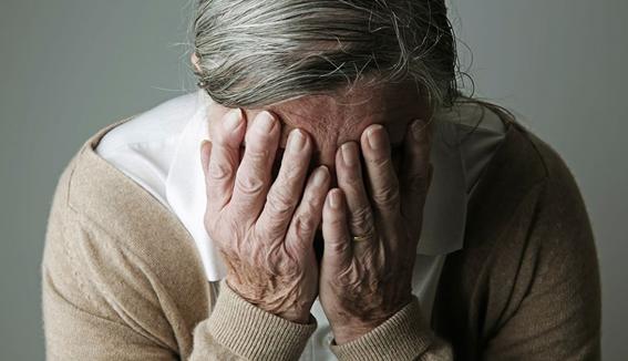 personas mayores - Fortalezas y debilidades de las personas  mayores